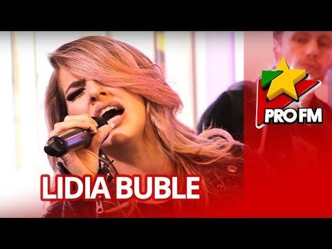 Lidia Buble - Camasa | ProFM LIVE Session