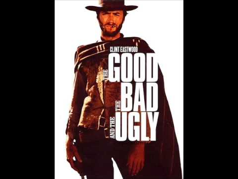 The good the bad and the ugly - The best theme tune ever Music Videos