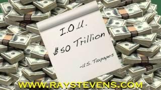 Ray Stevens - Obama Nation