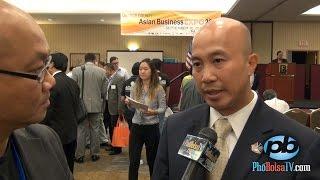 ƯCV gốc quân đội Chris Phan: Sẽ không bao giờ tranh cử xấu.