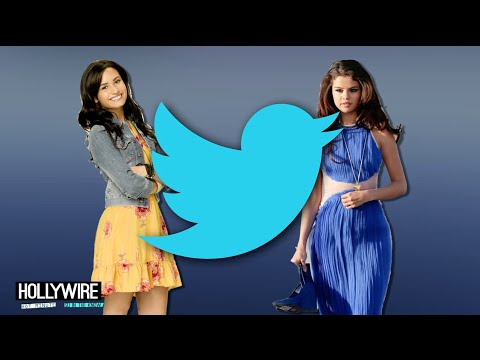 Demi Lovato Cuts Selena Gomez Out Of Life?! (UPDATE)