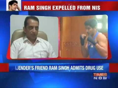 Drug bust: Trouble mounts for Vijender Singh