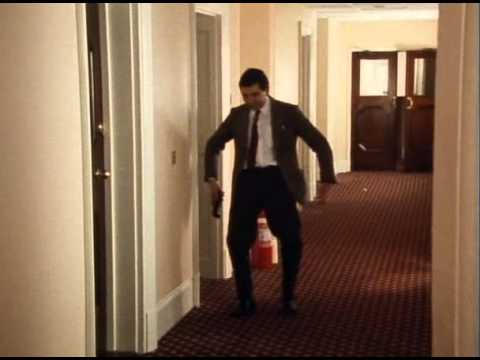 Mr.bean - Episode 8 Full Episode mr.bean In Room 426 video