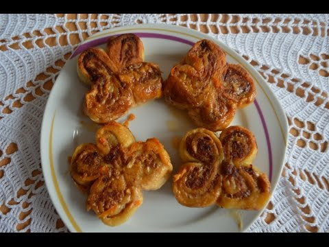Кубанские штрумбы в форме бабочек,цветочков грузинчики,ленивые пельмени