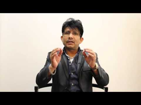 Exclusive- KRK Reviews Aamir Khan statement# Intolerance#/Media#News Channels