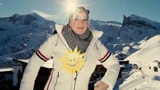 Melanie Müller & DJ Mox - Überall Wo Wir Sind Scheint Die Sonne