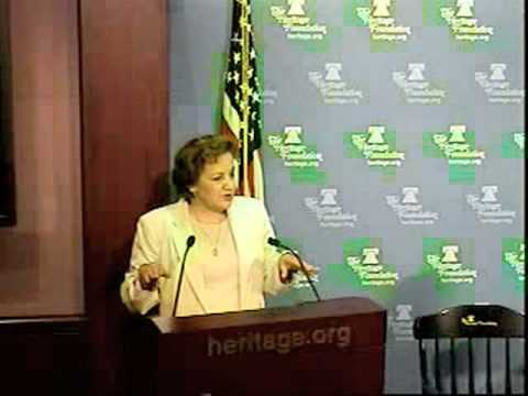 Paula A DeSutter on Strategic Arms Reduction Treaty (START II)