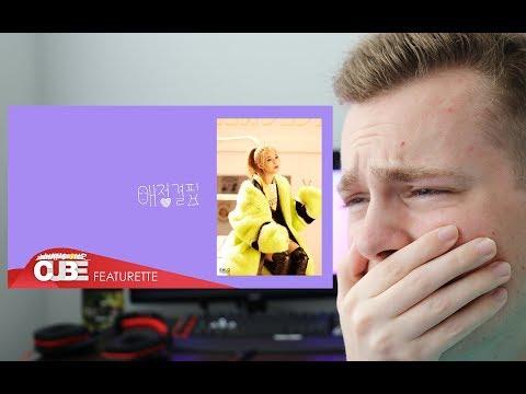 Download REAL TEARS 소연SOYEON - '애정결핍The loveless' Drawing  Reaction Mp4 baru