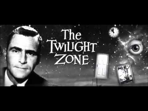 Opening Title - The Twilight Zone Soundtrack video