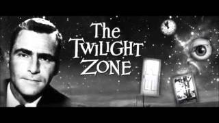 Opening Title - The Twilight Zone Soundtrack