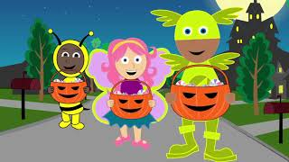 Halloween Songs Halloween Time (for kidsHaunted House - Halloween songs for kids -   #Halloween 125