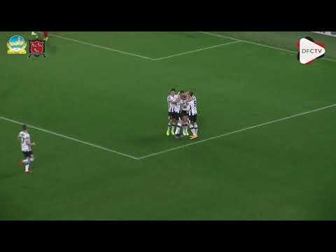 DFCTV | Linfield FC 1-1 Dundalk FC | 08.11.19