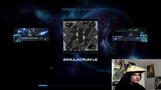 StarCraft Protoss vs Terran   Might need some popcorn before watching.