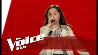 Earta - Proud Mary   Audicionet e Fshehura   The Voice Kids Albania 2019