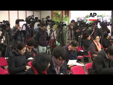 China Health Ministry presser on  bird flu virus as number of cases rises to 21