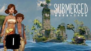 Submerged #01