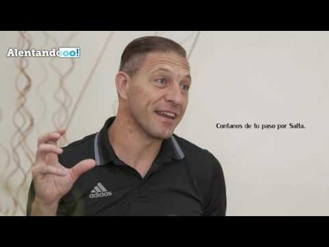 Entrevista exclusiva con Néstor Pitana, el árbitro que hizo historia - Parte 1