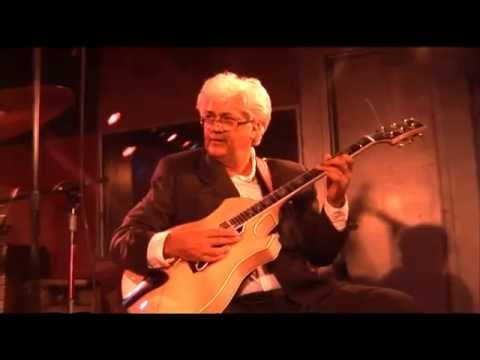 Larry Coryell, Joey DeFrancesco and Byron Wookie Landham at the Iridium,NY.2009 Part 2.