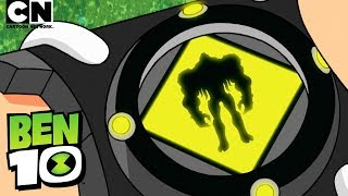 Meet Gax | Ben 10 | Cartoon Network
