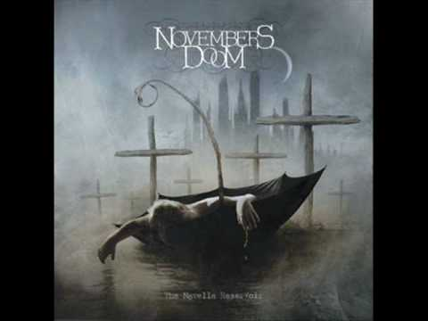 Novembers Doom - Our Twilight Innocence