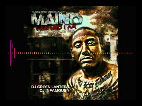 Maino - I Am Who I Am - Criminal