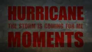 SPITANGER - Hurricane Moments (Lyric Video)