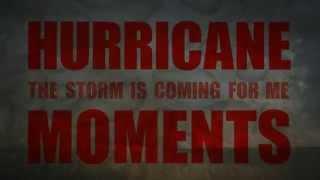 SPITANGER - Hurricane Moments (Lyric Video)