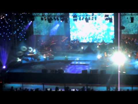 Lagu Insyaallah Versi Melayu - Maher Zain Live In Concert video