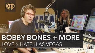 Download Lagu Maren Morris + Keith Urban + Chris Janson on Las Vegas   Bobby Bones Gratis STAFABAND