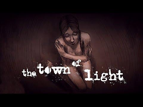 THE TOWN OF LIGHT | DER ALPTRAUM BEGINNT | 001 | BROKKEN