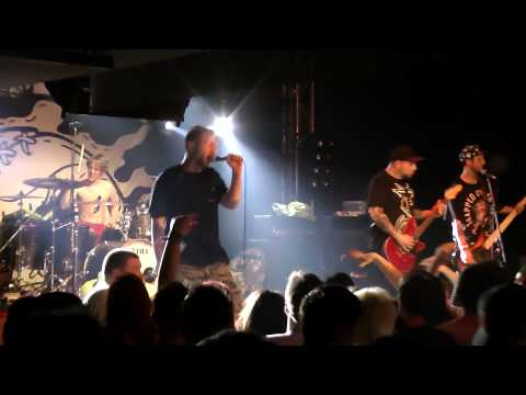 Your Demise LIVE 2013-03-22 Cracow, Poland - Forget About Me (feat. David Wood)
