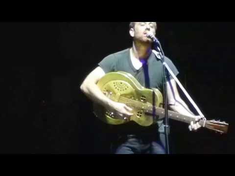 Little Black Submarines (opening acoustic) - The Black Keys - Bottle Rock - Napa CA - May 10, 2013