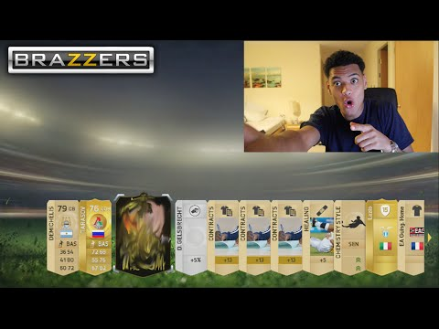 Watch Porn Pack!!! - Fifa 15 video
