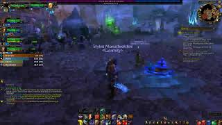 World Of Warcraft GETTING PREPARED FOR CLASSIC HITTING 85 TONIGHT