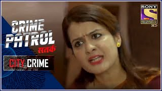 City Crime | Crime Patrol Satark - New Season | The Secret | Ghaziabad | Full Episode