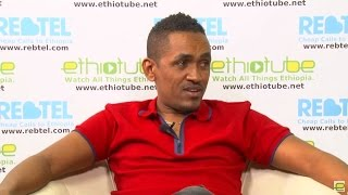 Ethiopia: Oromo Music Star Hachalu Hundessa talks about his prison time | March 2016