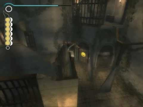 Prince Of Persia Sands Of Time Walkthrough part 15