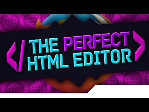 [TUTORIAL] Most EFFICIENT HTML/CSS WEBSITE DEVELOPMENT Software Setup: SublimeText3/Emmet/LiveReload