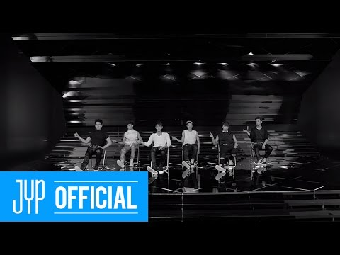 "2PM ""A.D.T.O.Y.(하.니.뿐.)"" M/V"