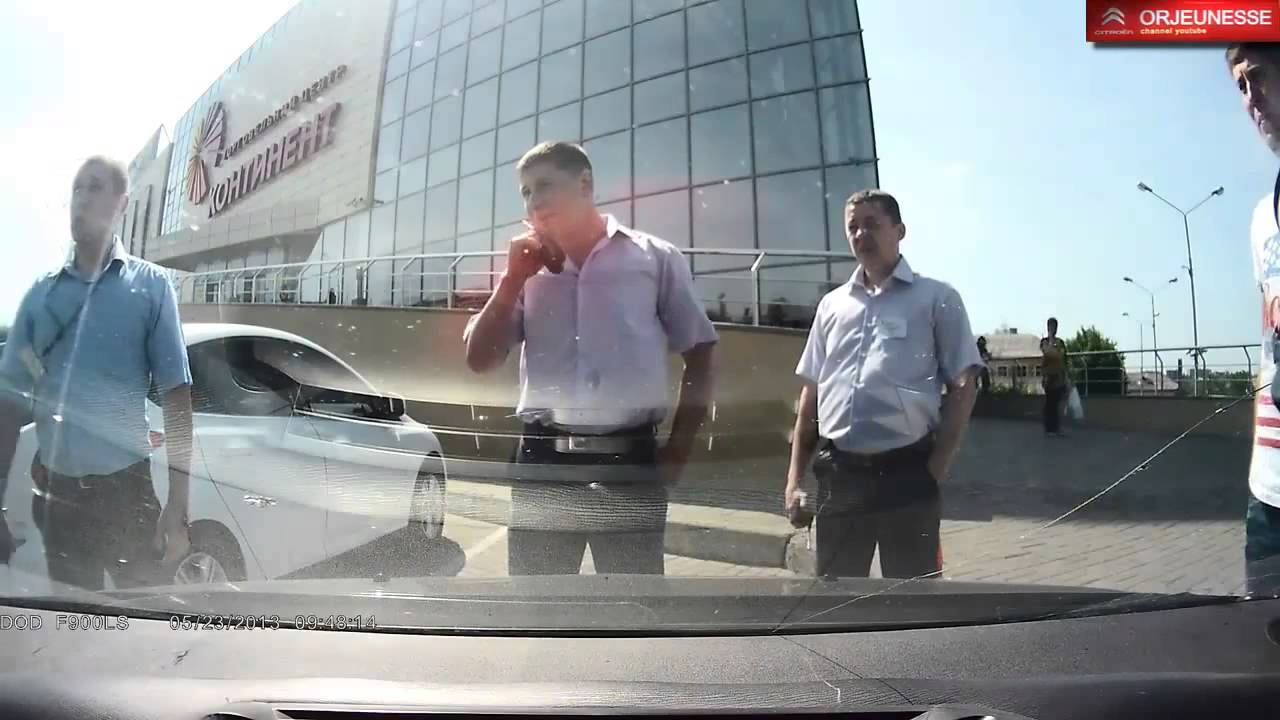 видео приколы на дороге на ютубе
