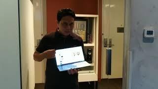Laptop ASUS ZenBook UX333F Diinjak!  RUSAK atau TIDAK?