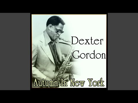 Dexter Gordon - Jive Fernando