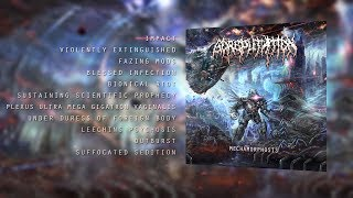 GOREPUTATION - MECHAMORPHOSIS [OFFICIAL ALBUM STREAM] (2019) SW EXCLUSIVE