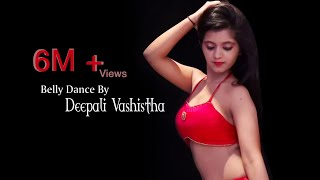 Belly dance on bollywood love song