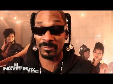 Snoop Dogg feat TPain Boom