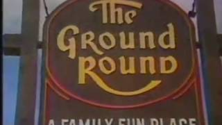 The Ground Round (Commercial, 1981)