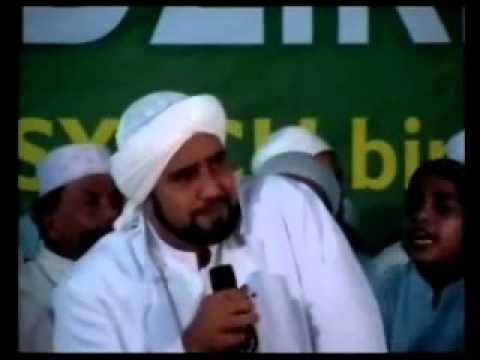 Habib Syech~live Ansor~ya Hanana.flv video