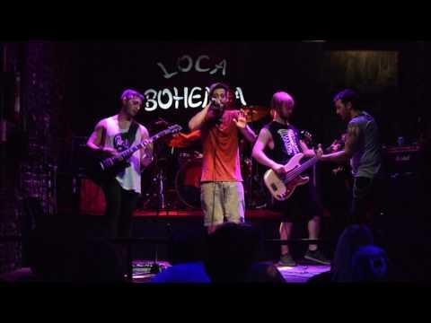 Ludopatía - CADAVER @Loca Bohemia Bar