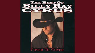 Billy Ray Cyrus Somebody New