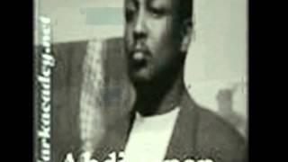 Abdi Janan    Ma Ogtahay